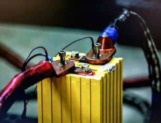 New super-battery that doesn't catch fire described as a 'paradigm shift'