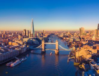 Fexco in the city: Kerry fintech buys London's biggest FX firm