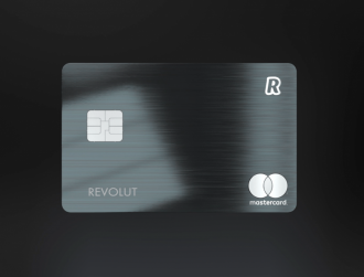 Revolut unveils exclusive metal card with a cryptocurrency twist