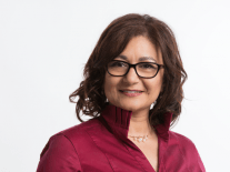MagicCube's Nancy Zayed: 'Security needs to think and look different'