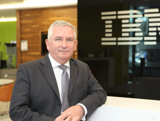 IBM's Paul Farrell: 'Our challenge is to restlessly reinvent ourselves'