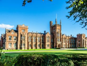 Queen's University Belfast gets £500,000 to boost gender diversity in STEM
