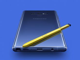 Samsung Note9 shows trend for big phones and big price tags continues