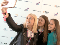 Sponsors Pay It Forward at Inspirefest 2018