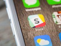 Slack's latest huge funding round sees it pass a major milestone