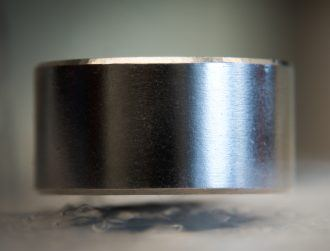 Mysterious force found behind strange superconductor metals