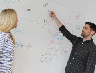 How whiteboarding can give candidates an edge