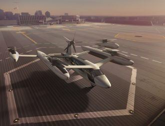 Uber announces shortlist of five countries for the roll-out of flying taxi tests