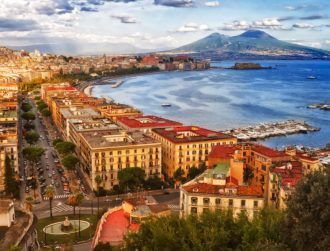 10 super start-ups from Naples to watch