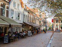 Going Dutch: Restaurant app Flipdish embarks on European expansion