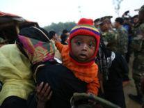 Facebook flounders in the fight against hate speech in Myanmar