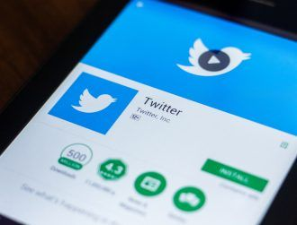 How do you actually identify a Twitter botnet?