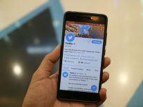 Twitter finally takes action against Infowars' Alex Jones