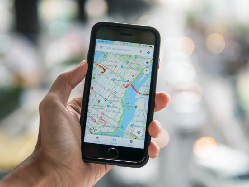 Here's how you can actually turn off Google location tracking