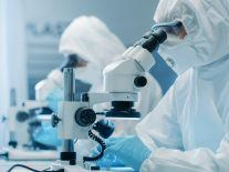 These 6 life sciences companies are taking on graduates right now