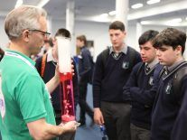 EUCYS 2018: The world's best young scientists gather in Dublin