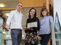 Kite Medical takes the pain out of detecting kidney reflux