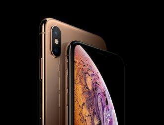 Apple keeps some innovative surprises with iPhone XS, XS Max and XR