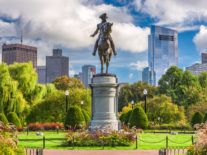 Relocating for work? What you need to know about living in Boston