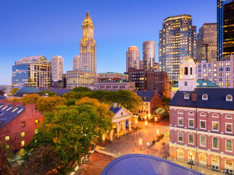 12 brilliant Boston start-ups to watch