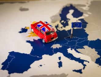 Crash, bang, wallop: We need to plan for a no-deal Brexit