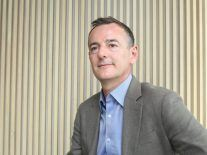 Interxion's Bryan Hill: 'We are in a disruptive, golden age for media'