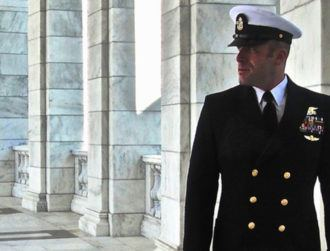 How being a Navy SEAL helped me navigate today's workforce