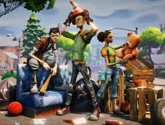 Keywords Studios feels the Fortnite effect as H1 revenues surge