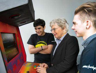 Google grants €530,000 to boost Irish computer science curriculum buzz