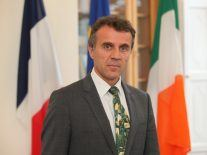 Embassy of France in Ireland puts out open call for climate change projects