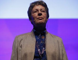 After Nobel snub, Jocelyn Bell Burnell wins $3m prize for pulsar discovery