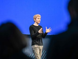 Stripe valued at $20bn as Irish brothers' payments firm raises $245m