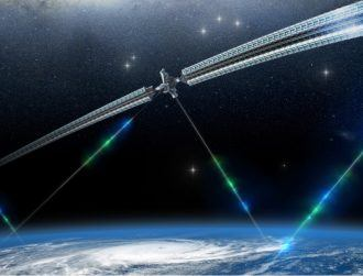 Researchers to test space elevator concept in orbit, but don't expect to try it