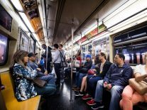 Galactic tech to body scan 2,000 people per hour on LA Metro system
