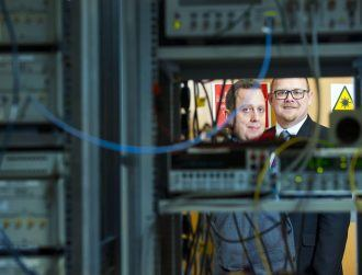 Tyndall reveals major ambitions after securing €7m in EU research funding