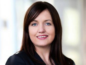 Digital Realty's Valerie Walsh: 'The Irish data economy is worth €9.96bn a year'