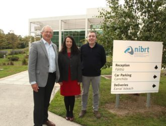 NIBRT scientist to lead prestigious European Industrial Doctorate programme