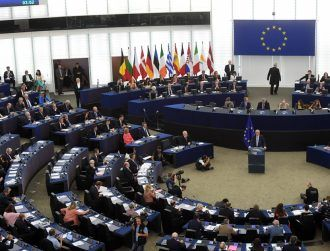 European Parliament votes again to approve controversial copyright changes