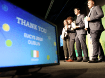 EUCYS 2018: Which projects took home top prizes?