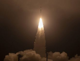 NASA launches powerful satellite to map Earth's melting ice