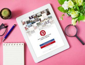 Pinterest nails it: Ideas site passes the milestone of 250m monthly users