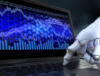 Half of CFOs are still doubtful about robotics