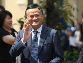 Change at Alibaba as chair Jack Ma announces he is stepping down
