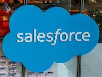 Salesforce announces new Sales Cloud platform features