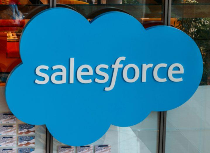 Salesforce announces new Sales Cloud platform features