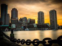 Boston and cybersecurity: What's behind this perfect match?