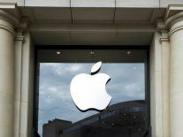 Apple pays €13bn tax bill in full as appeal progresses