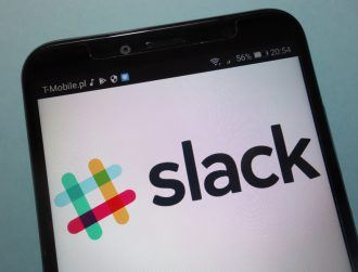 Slack ramps up efforts for IPO in early 2019