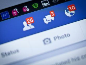 Why are people turning away from Facebook as a news source?