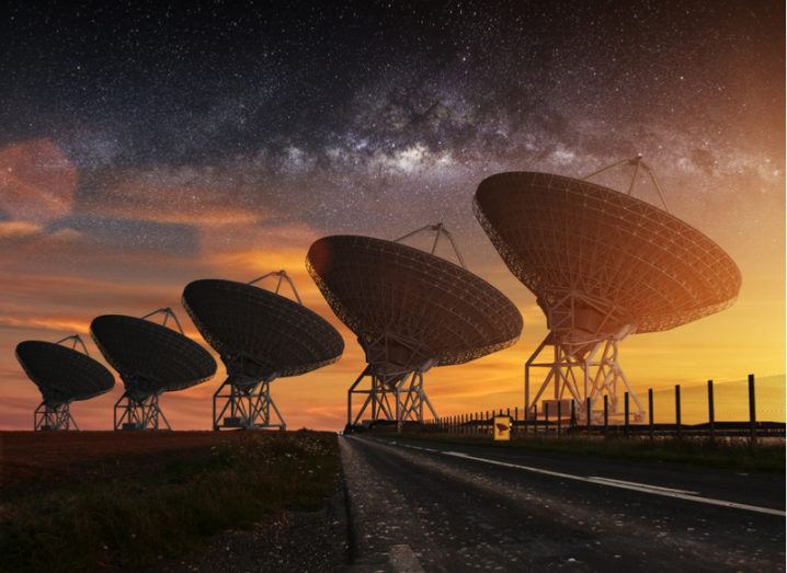 Alien-hunting AI discovers dozens of mysterious fast radio bursts